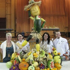 Carving Competition - The Carve