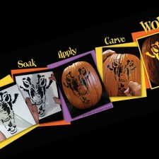 Pumpkin WoW Pumpkin Carving Tattoo Patterns