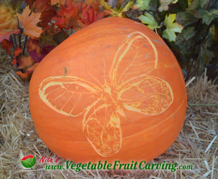 butterfly-pumpkin