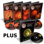 WOW your neighbors! Pumpkin Portrait Carving Course plus Watermelon Portraits on DVD