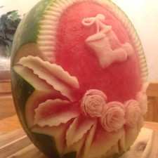 stocking-watermelon-carving-Kevin-