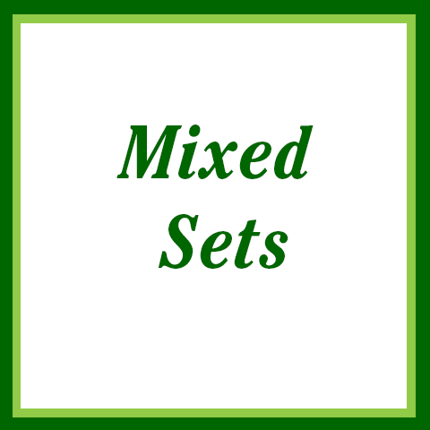 Mixed Sets - Tools & Lessons