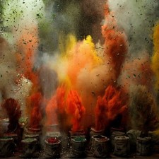 spice explosion