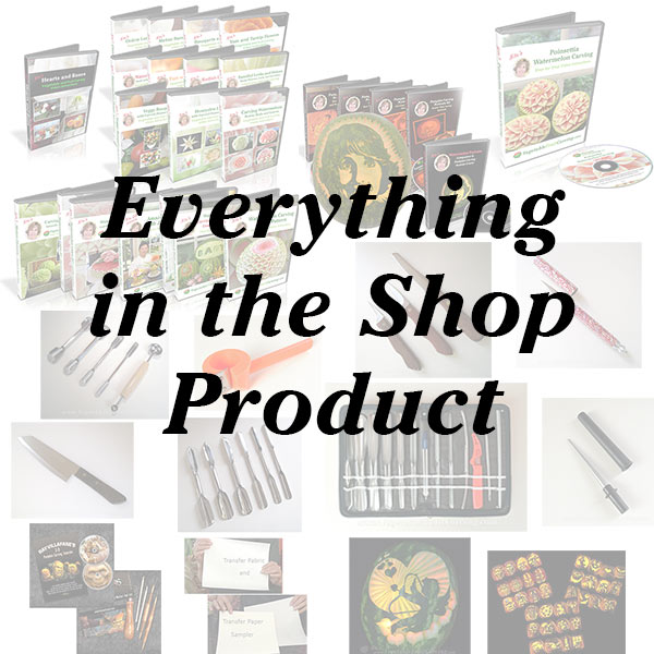 The everything in the Shop Product