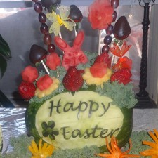 easter-fruit-carving-Janette