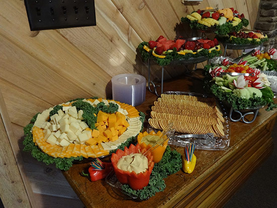 fruit-veggie-display-wedding-Cindy-2