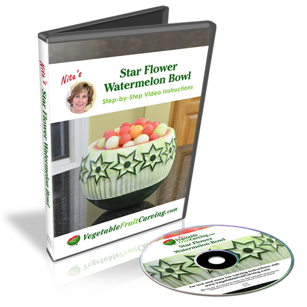 Star Flower DVD