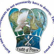 Taste of Peace chef's association