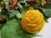 golden beet rose